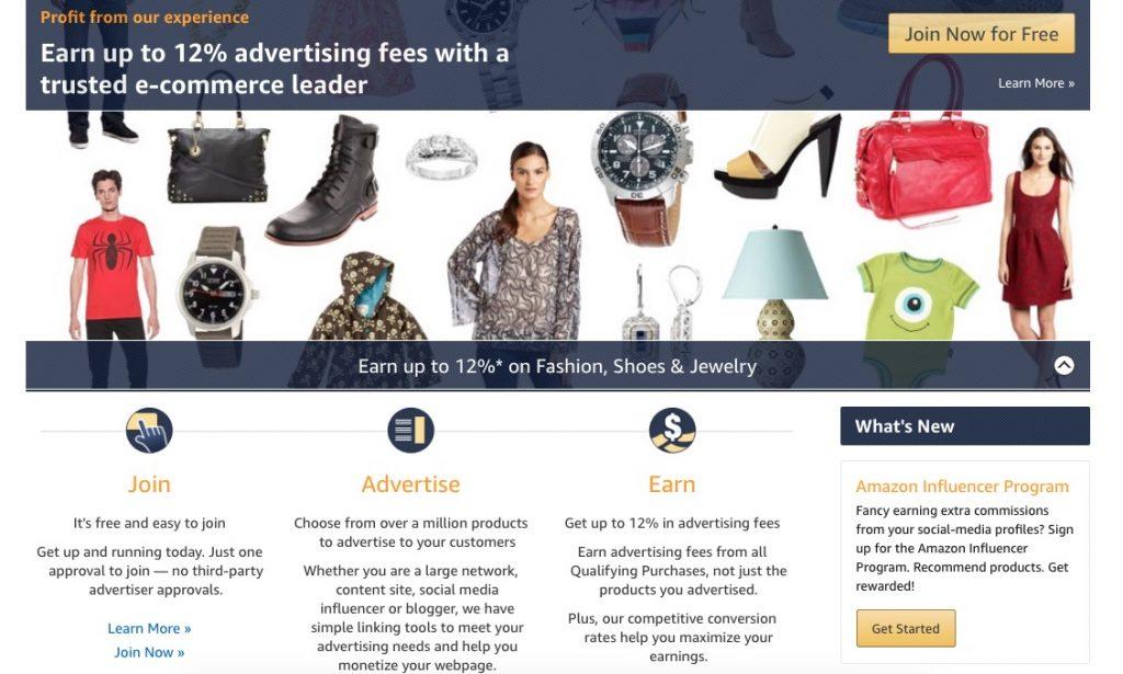 Amazon Associates India