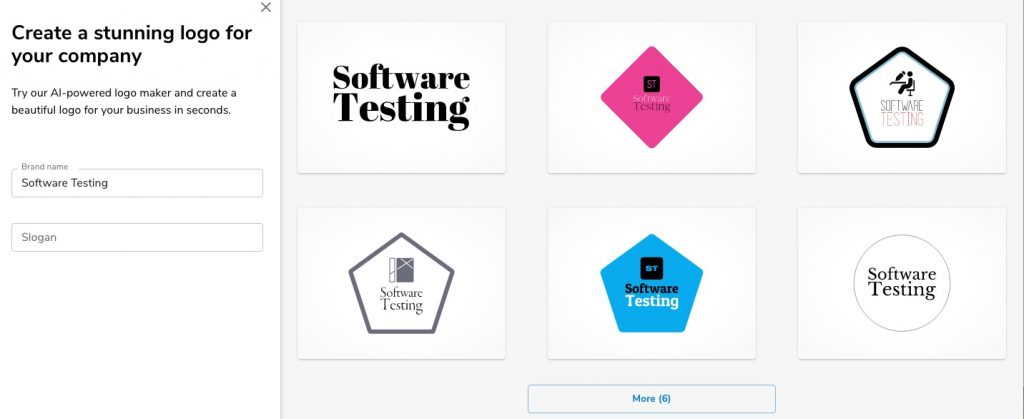 ConstantContact Testing logo