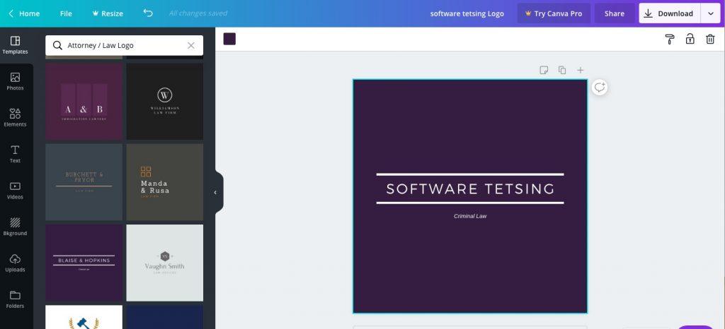 Conva Testing logo