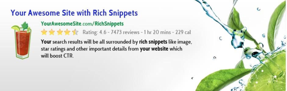 RichSnippets