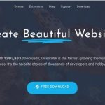 OceanWP Theme  - Is it the fastest growing theme?