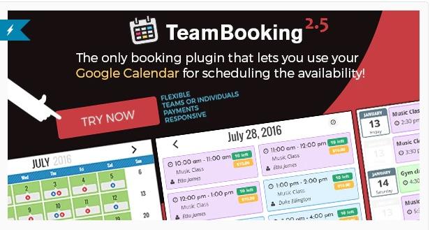 TeamBooking