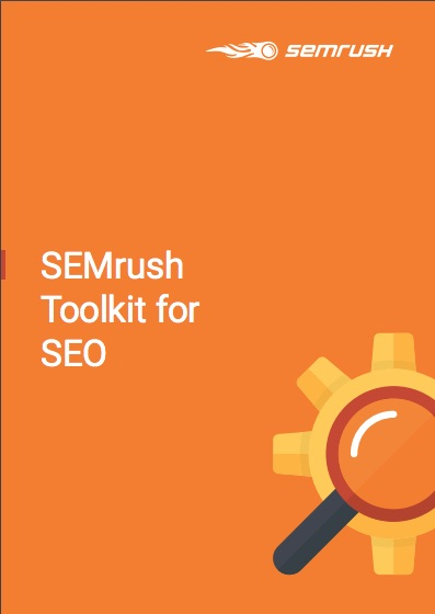 SEMrush Toolkit for SEO