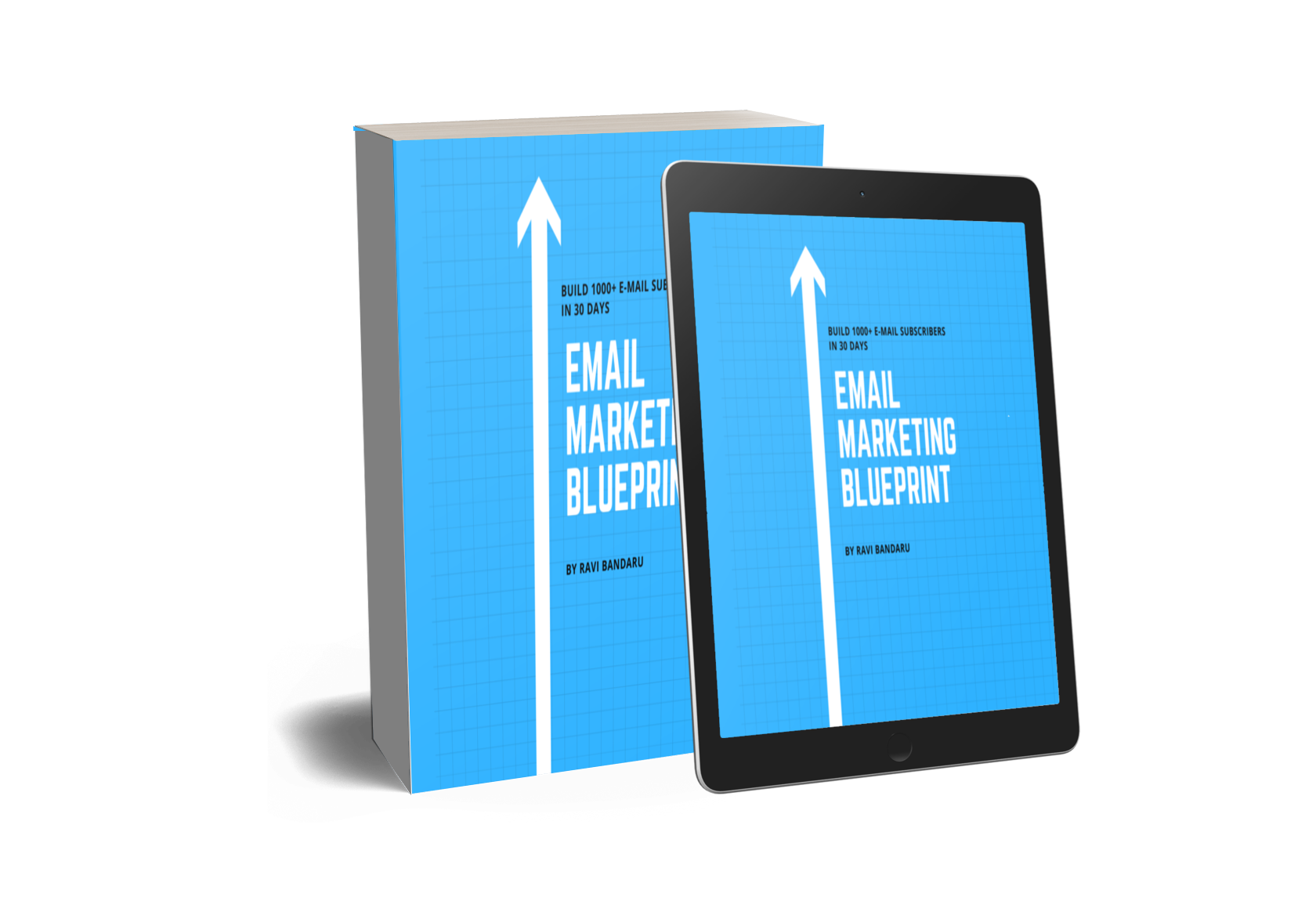E-Mail Marketing Blueprint